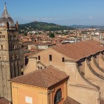 イタリア(ボローニャ)の地区、治安