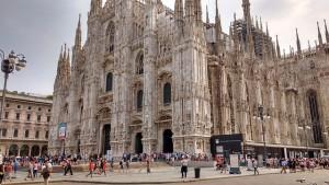 イタリア都市:ミラノはこんなとこ(地区・治安)