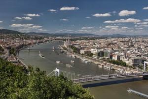 ハンガリー(ブダペスト)の地区、治安