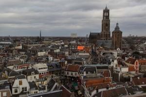 オランダ(ユトレヒト)の地区治安