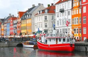 デンマーク(コペンハーゲン)の地区治安